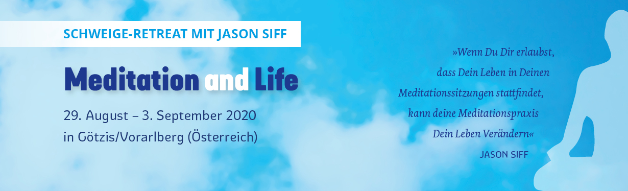 Jason Siff Retreat 2020